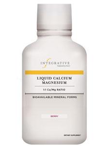 Calcium/magnesium