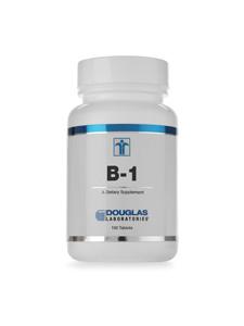 Vitamin B - 1 Thiamine