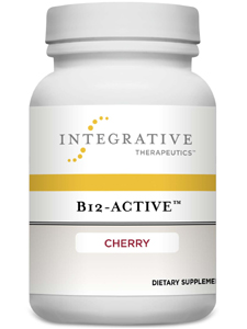 Vitamin B - 12 Cobalamin