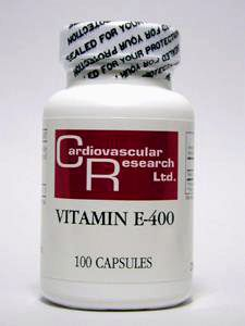 Vitamin E Synthetic