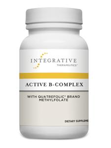 Vitamin B Complexes