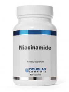 Vitamin B - 3 Niacin / Niacina