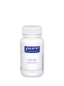 Vitamin B - 6 Pyridoxine