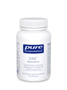 Multivitamin-Mineral