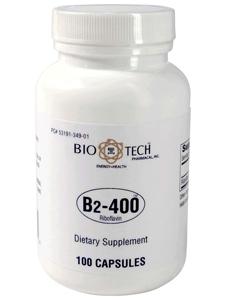 Vitamin B - 2 Riboflavin